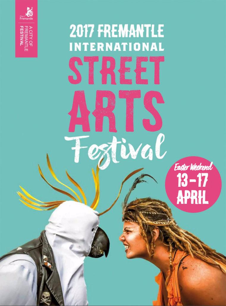 2017 Festival Program